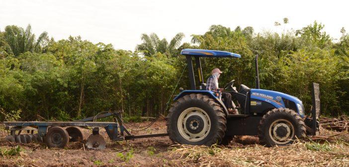 Agricultura em Ação!